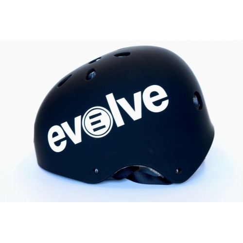 Casco Evolve Helmet