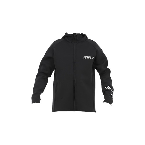 Jetpilot Flight Hooded Tour Coat