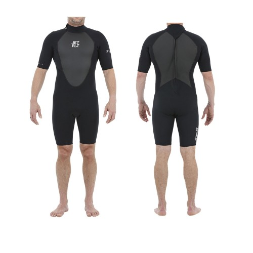 Traje de baño Jetpilot Flight S / S 2mm