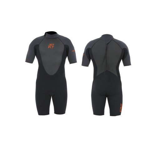 Traje de baño Jetpilot Flight Youth S / S 2mm