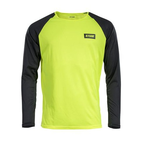 Jetsurf T-Shirt Dryfit Long Sleeve Shirt