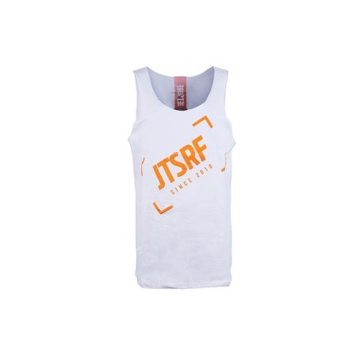 Jetsurf T-Shirt Top White W