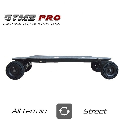 Skate Eléctrico WINboard GT-M2 Pro Off Road
