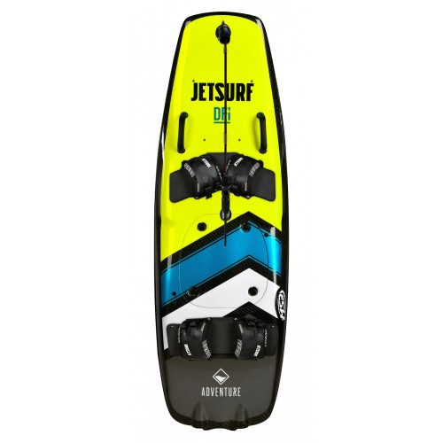 Jetsurf Adventure DFI Fluo Yellow
