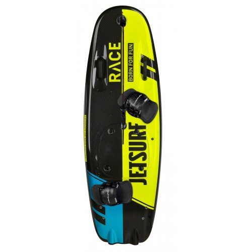 Jetsurf Race DFI Fluo Yellow