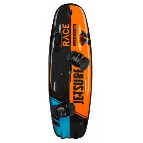 Jetsurf Race DFI Orange